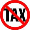 No New Taxes on Texas Roads and No New Gas Tax