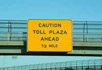 Texas State Senator Jeff Wentworth wants to increase tolls and gas tax